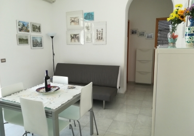 Casa Vacanze Appartamento Villa Cavarra